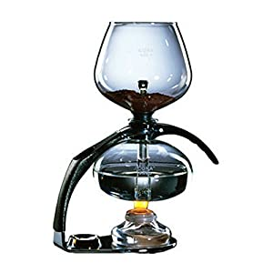 Amazon Com Cona Coffee Maker Size D Chrome By Coffee