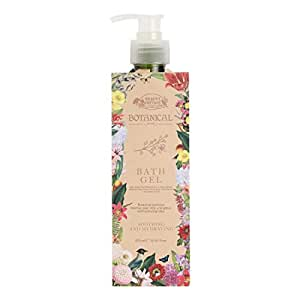 Beauty Cottage Botanical Bath Gel