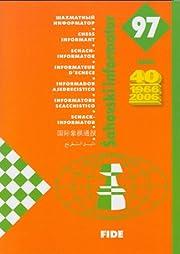 Chess Informant 97 – tekijä: Aleksandar…