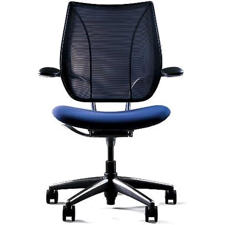 Liberty Ergonomic Chair 2004 NeoCon Gold Winner Wave Ultraviolet 9876 OG 3391 O 7503 OG 55962 O 235581