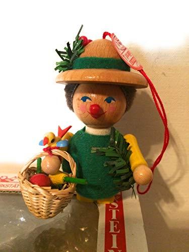 Steinbach Ornament Gardener