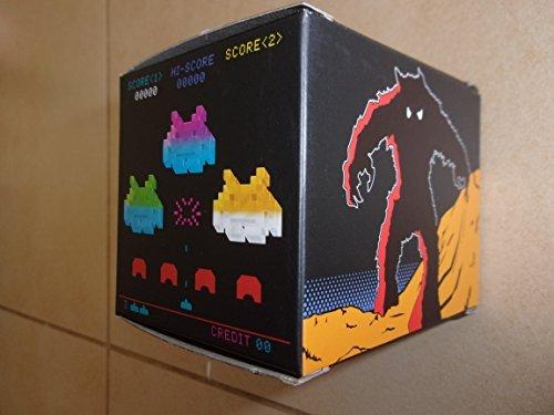 Taito Mini (Space Invaders Mini Vinyl Figure)