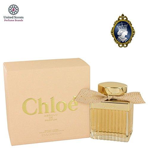 Chloe Parfum 2.5-Ounces
