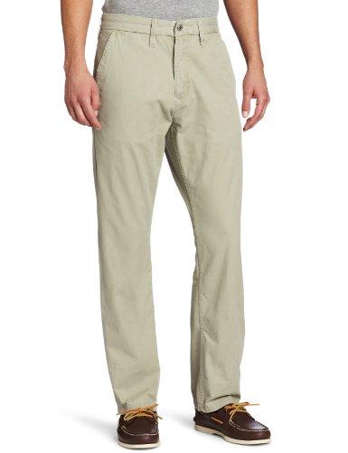 Levi's Men's Light Weight Straight Leg Trouser Jean, Atomic Khaki, 31x32