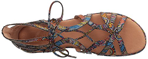 Heart Gentle Multi 3 Sandal Gladiator Break Souls My Women's wvr4x8Iqv