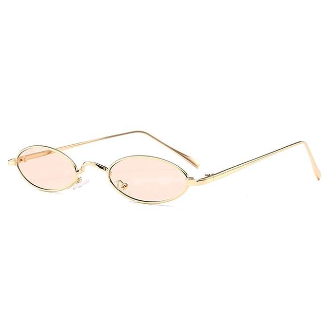 Mode Trend Gläser Männer Müssen Eine Sonnenbrille Haben , Rote Linse / Transparent Gelb