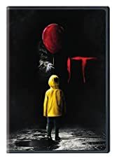 """It: Special Edition (DVD)The horror thriller """"IT"""", directed by Andrés Muschietti (""""Mama""""), is based on the hugely popular Stephen King novel of the same name, which has been terrifying readers for decades. When children begin to disappear in ..."""