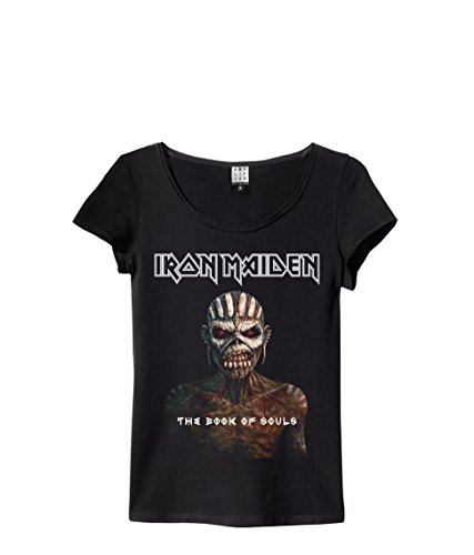 Uni Rond T Femme Col Amplified shirt SRYEHwnqqf