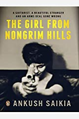 The Girl from Nongrim Hills Paperback