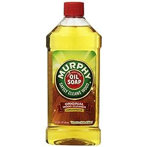 Murphy Oil Soap, Original Formula 16 fl oz (473 ml)