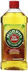 Murphy Oil Soap, Original Formula 16 fl oz (473 ml)