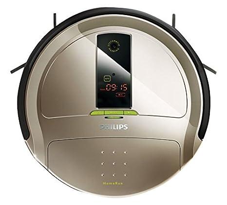 Philips Robot aspirador FC9910/01 - Aspiradoras robotizadas (Sin ...