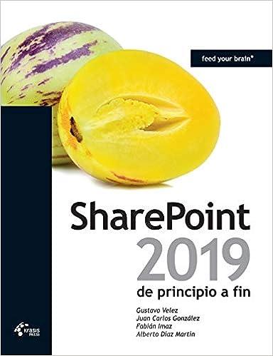 Libro SharePoint Server