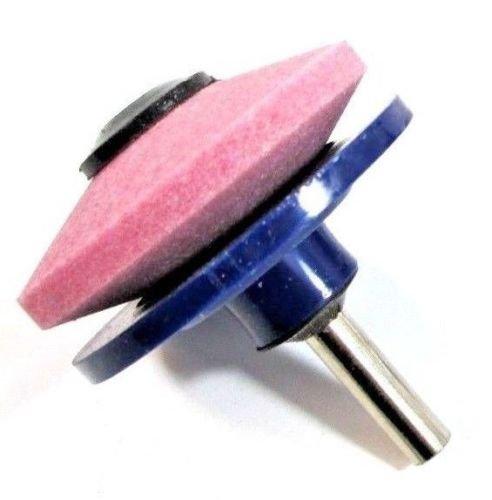 Toolzone PA080 - Afilador para cortacésped (1 Unidad): Amazon.es ...