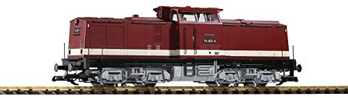 PIKO G SCALE MODEL TRAINS - DR IV BR114 DIESEL LOCOMOTIVE for sale  Delivered anywhere in USA