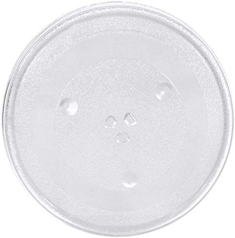 """12.4"""" Microwave Oven Turntable Replacement Part 