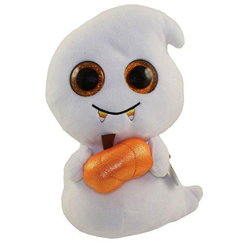 Ty Beanie Boos Scream - Ghost med