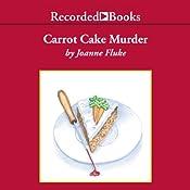 Carrot Cake Murder | Joanne Fluke