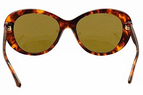 Lunettes Femme Grey soleil de Pour brown 4273 Versace Violet AqzHdHw1