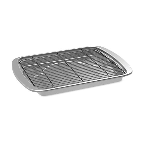 oven meat tray - 2