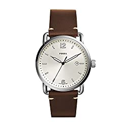 Image of the product Fossil Mens The Commuter that is listed on the catalogue brand of Fossil.