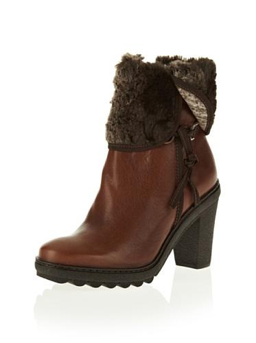 ... Cafe Noir Boot braun EU 35 Schuhe Damen