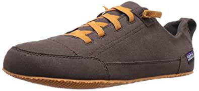 Patagonia Men's Advocate Walking Shoe,Espresso,9 M US