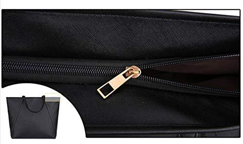 Grandi Semplice Pu Beige Borse Designer Donne Beige Famoso Borse Borse In Moda Laoling Solid Pelle Borse Borsa Spalla Grandi A qx5UzwYn