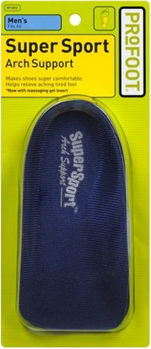 Profoot Super Sport Arch Support For Men