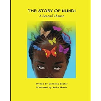 THE STORY OF NUNDI - A Second Chance