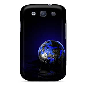 GmB19156OaxP Space Awesome High Quality Galaxy S3 Cases Skin