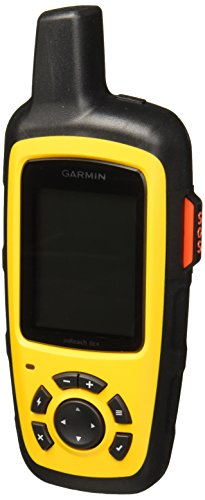 (Garmin inReach SE+, Handheld Satellite Communicator with GPS Navigation)