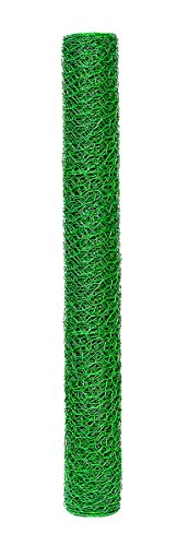 Origin Point Garden Zone 36 Inches x 25 Feet 20-Gauge Poultry Netting with 1-Inch ()