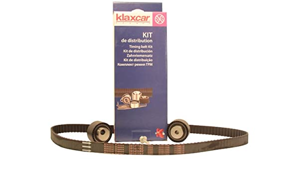 Klaxcar 40002Z - Kit De Distribución: Amazon.es: Coche y moto