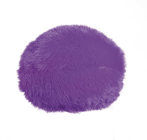 Plush Purple Gumball Pillow by Fun Express [並行輸入品]]()