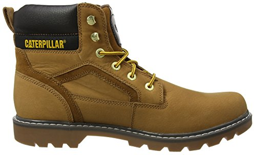 Stickshift Homme Bottes Caterpillar sundance Marron HUaww4xq6