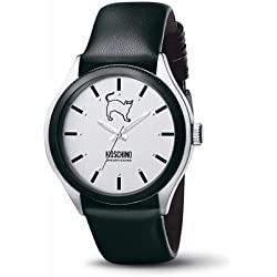 Moschino's Men's Let's Turn! watch #MW0069