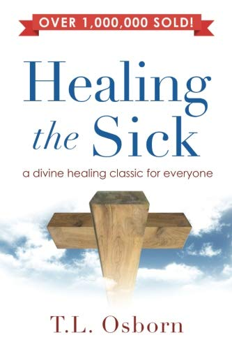 Sperry Pennies Blue (Healing the Sick: A Living Classic)
