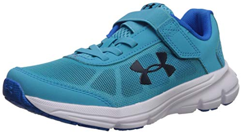 Under Armour Kids Pre School Pursuit Alternate Closure Sneaker