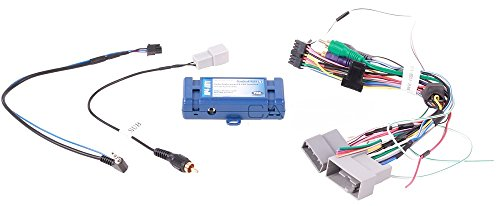 Pacific Micro RP4-HD11 Radio Replacement Interface with B...