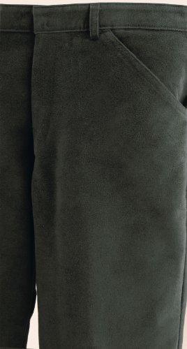 Pantalon Moleskin Hommes Bleu 101cm x 69cm