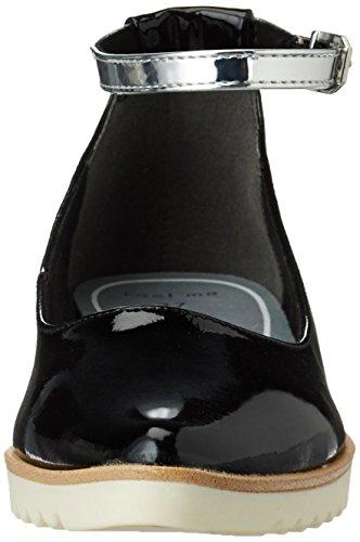 Comb 098 24215 Tozzi Noir Femme Ballerinas Marco Black p1YwT00q