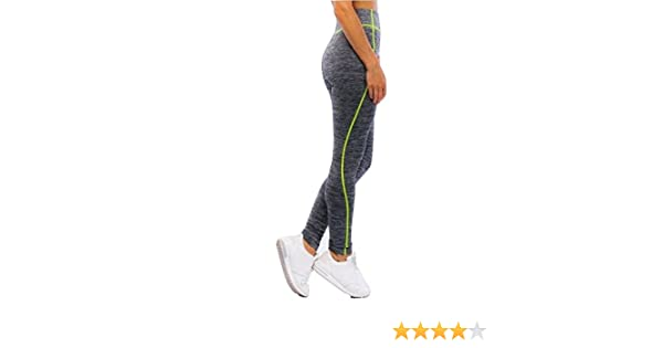dcc413382e1a5 Women s Seamless Full Length Leggings at Amazon Women s Clothing store