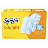 Swiffer 180 Dusters Multi Surface Refills, Unscented scent, 10 Count