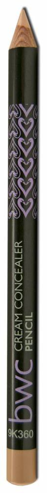 Beauty Without Cruelty - Fair - Cream Concealer .14 oz