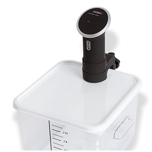 Sous Vide Sisters Container Lid for Anova Culinary Precision Cookers