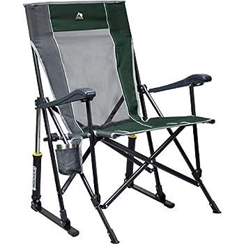 GCI Roadtrip Rocking Camp Chair