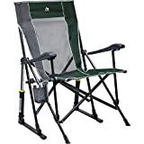 GCI Outdoor RoadTrip Rocker Outdoor Rocking