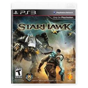 Buy starhawk playstation 3 ps3