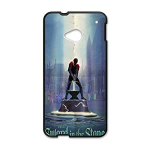 Sword in the Stone Case Cover For HTC M7